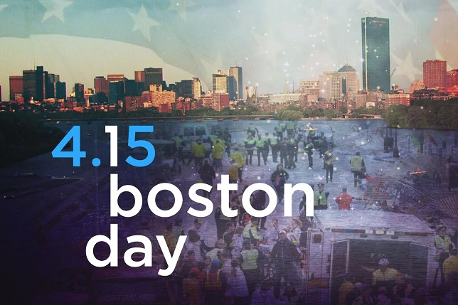 One Boston Day na stałe w bostońskim kalendarzu