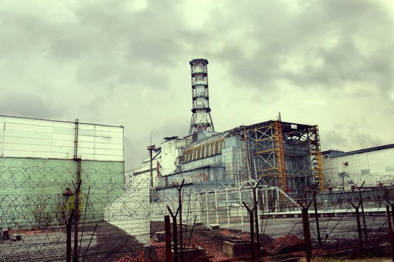 Wchodzimy w epokę dzieci i wnuków Czarnobyla