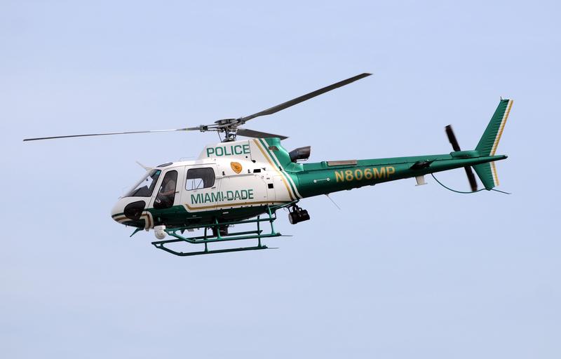 Trzy osoby utonęły u wybrzeży Florydy