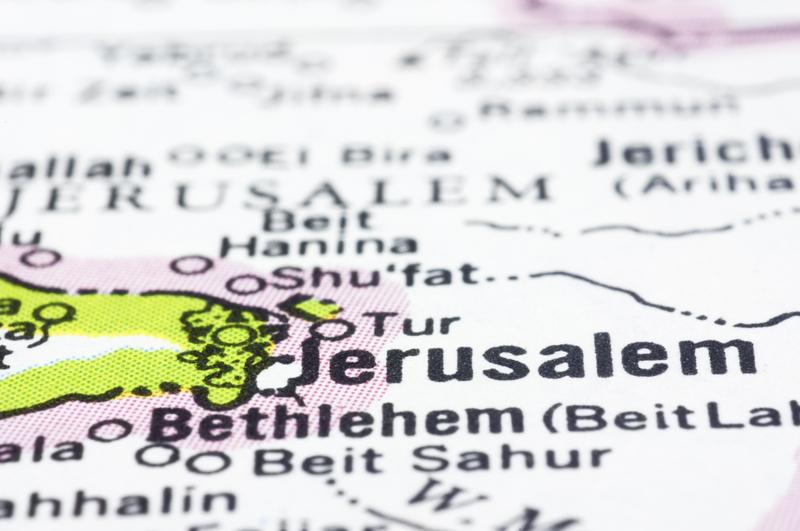 Jerozolima: co najmniej kilkanaście ofiar eksplozji w autobusie
