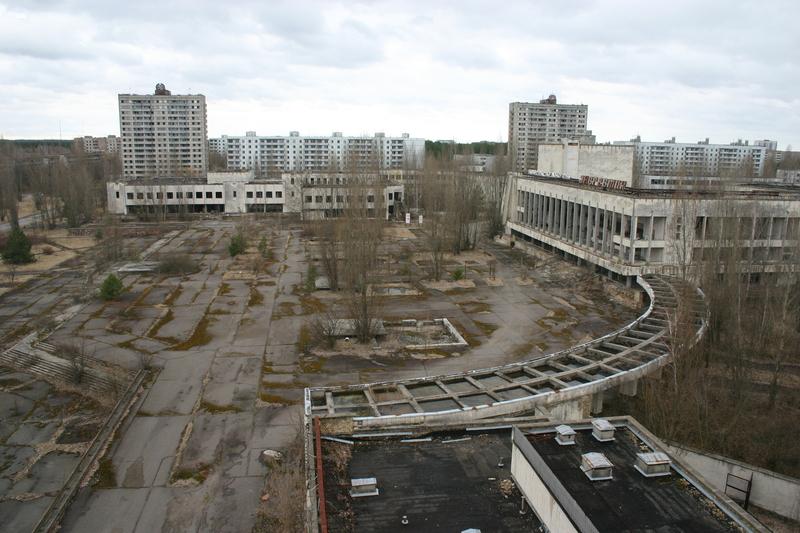 Ukraińskie władze przypominają o katastrofie w Czarnobylu. Dziś przypada 33 rocznica wybuchu w elektrowni atomowej