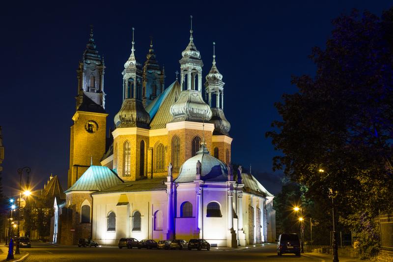 """""""Tyś jest mój syn""""- hymn na obchody 1050-lecia chrztu Polski"""