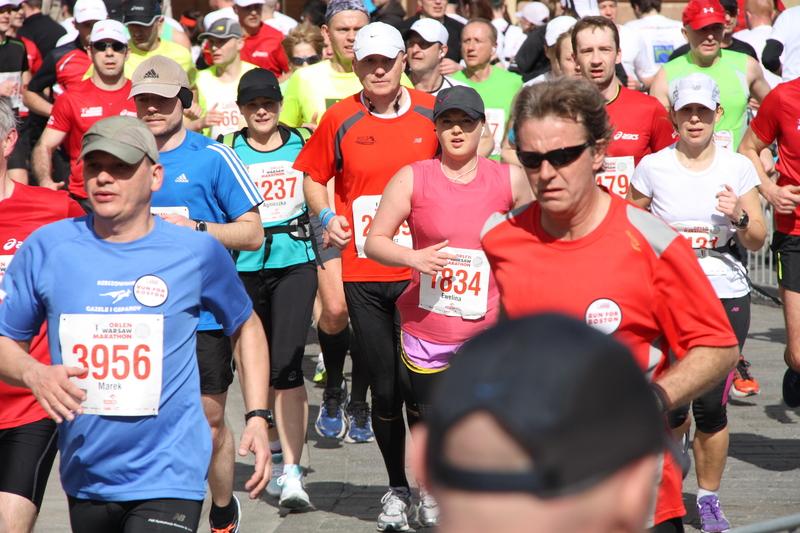 Od przyszłego roku w Chicago organizowany będzie nowy półmaraton