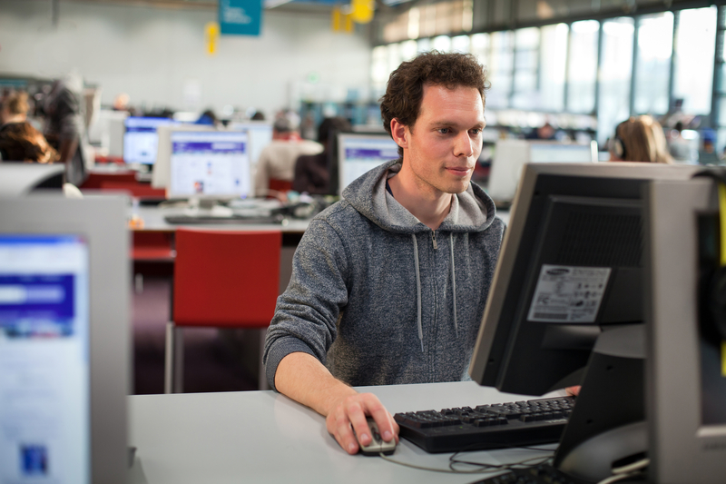 Prawie 80 procent firm miało w ciągu ostatniego roku problemy z pozyskiwaniem pracowników