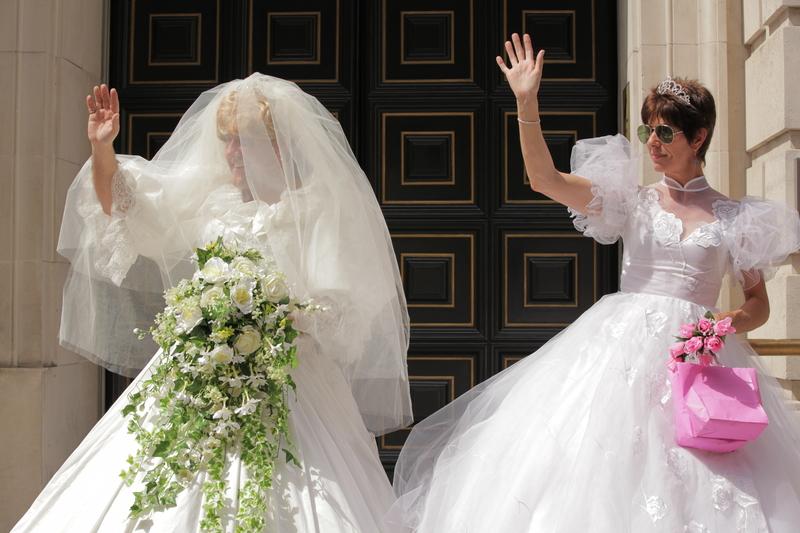 Kościół luterański w Norwegii zezwolił na śluby par homoseksualnych