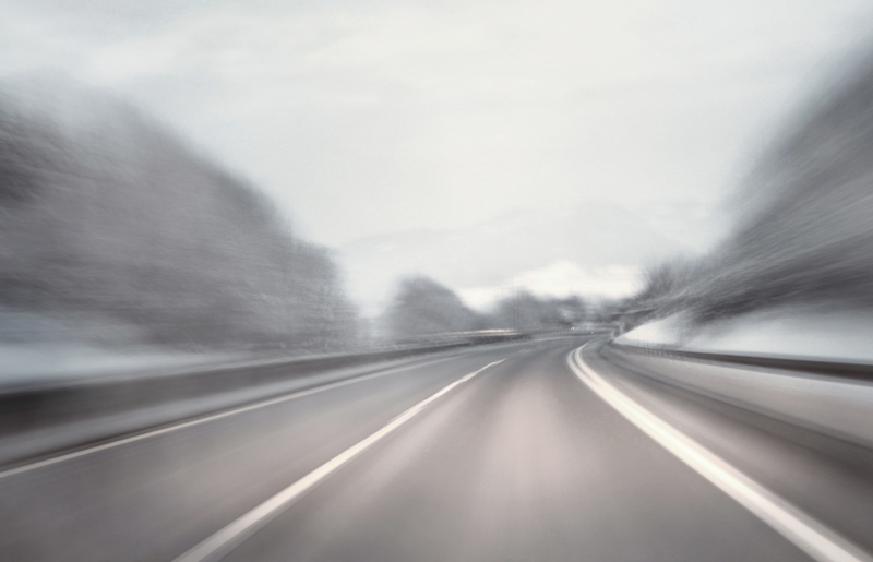 Pięć osób, w tym dwoje dzieci zginęło na autostradzie w Kalifornii