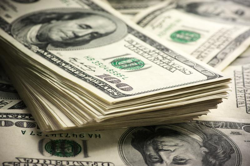 W Prospect Heights znaleziono dużą kwotę pieniędzy