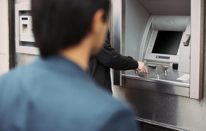 W bankomacie PNC znaleziono małe urządzenie do przejmowania numerów kart debetowych