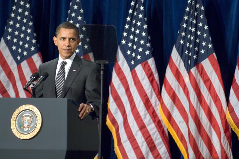 Obama oficjalnie poparł Hillary Clinton w wyborach prezydenckich