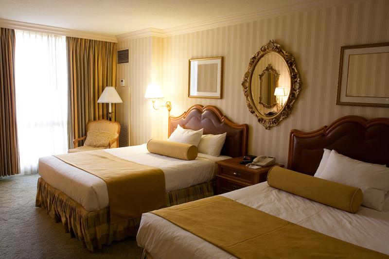 Pracownicy hoteli w Bostonie strajkują