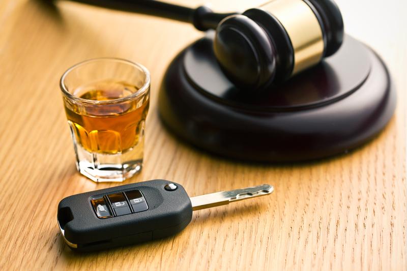 Dzień więzienia dla sędzi za jazdę pod wpływem
