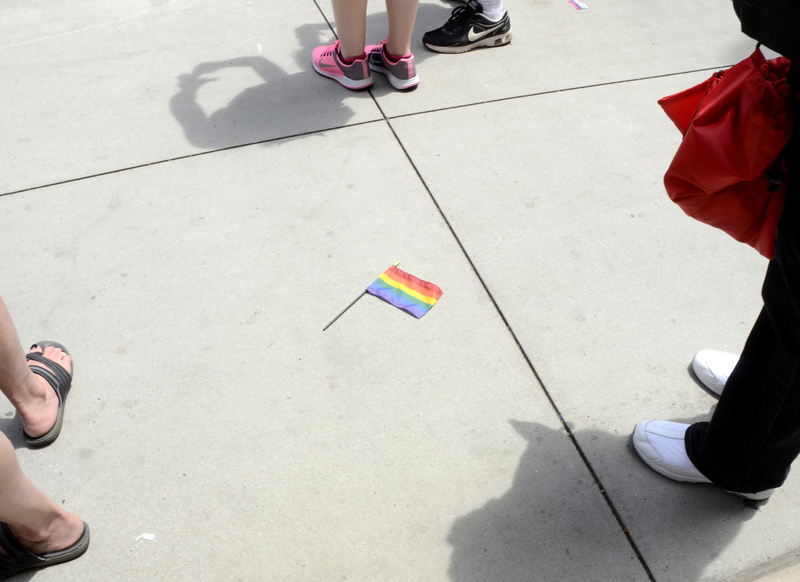Warszawscy radni wysłuchali informacji magistratu o wprowadzeniu karty LGBT+
