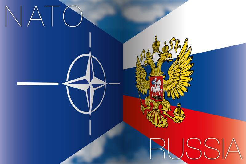 Spotkanie Rady NATO z Rosją