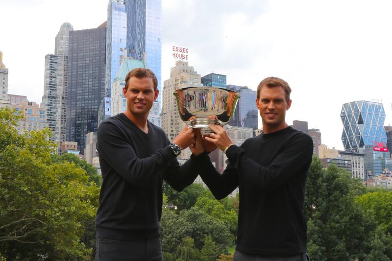 Tenis – ATP Houston: Bracia Bryanowie wygrali po raz 110.