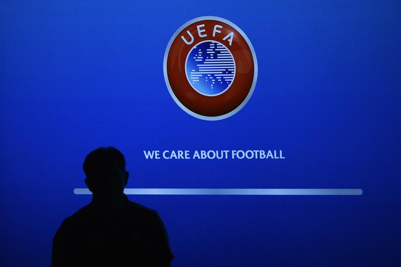 Niemcy gospodarzem piłkarskich mistrzostw Europy w roku 2024
