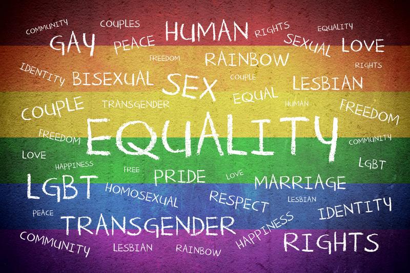 W budynku władz miasta w Michigan na stałe wywieszono flagę LGBT