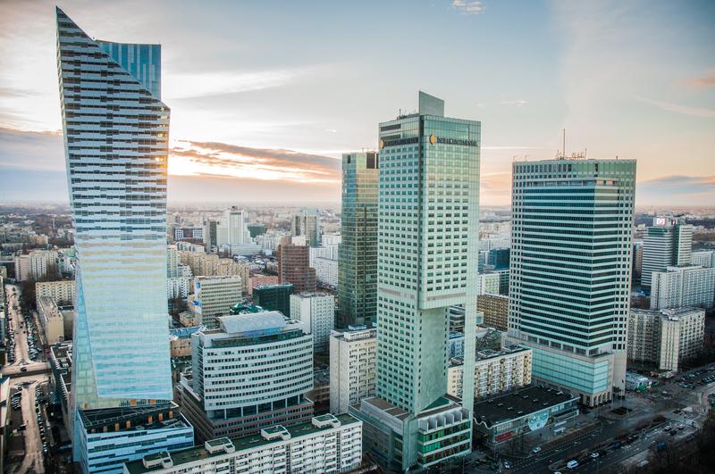Podział statystyczny Mazowsza – szansa na dotacje z funduszy europejskich