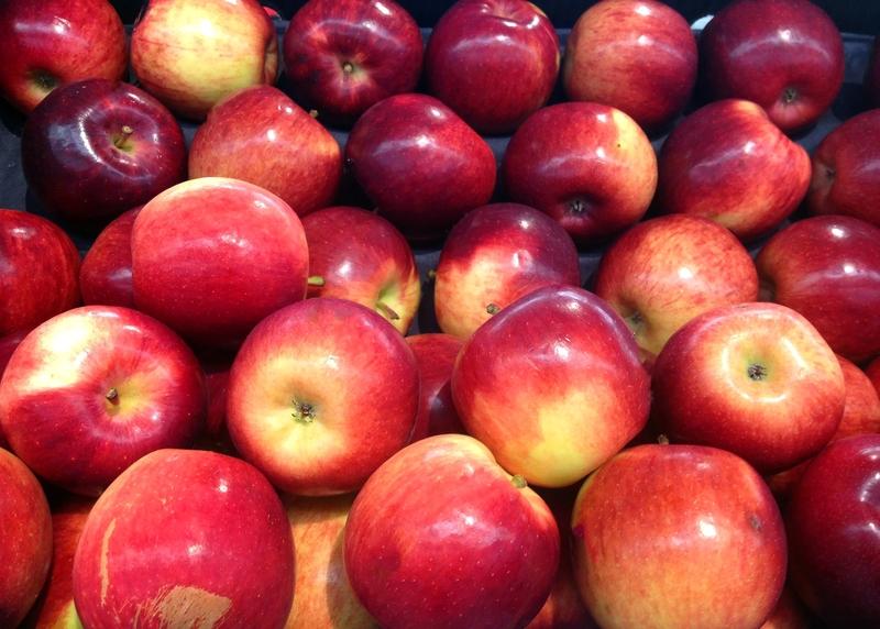 Czy polskie jabłka zrobią furorę w Chinach?