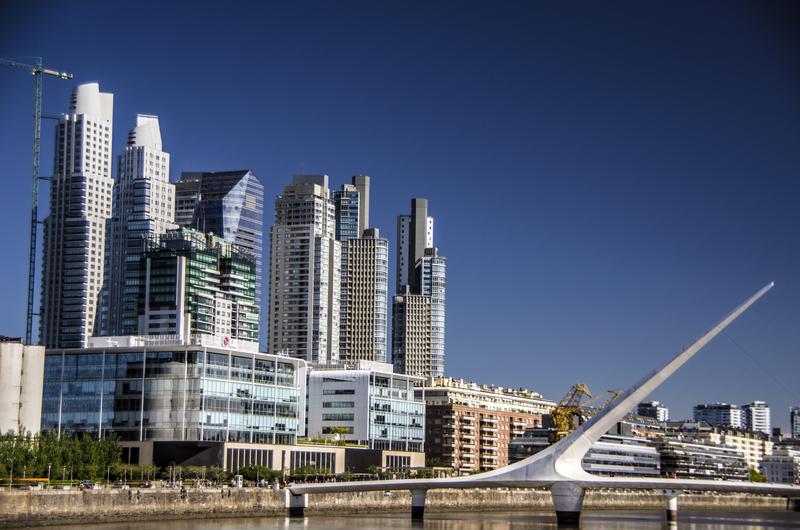 Szczyt G20 będzie radził o światowych problemach w oblężonej twierdzy, czyli  w Buenos Aires