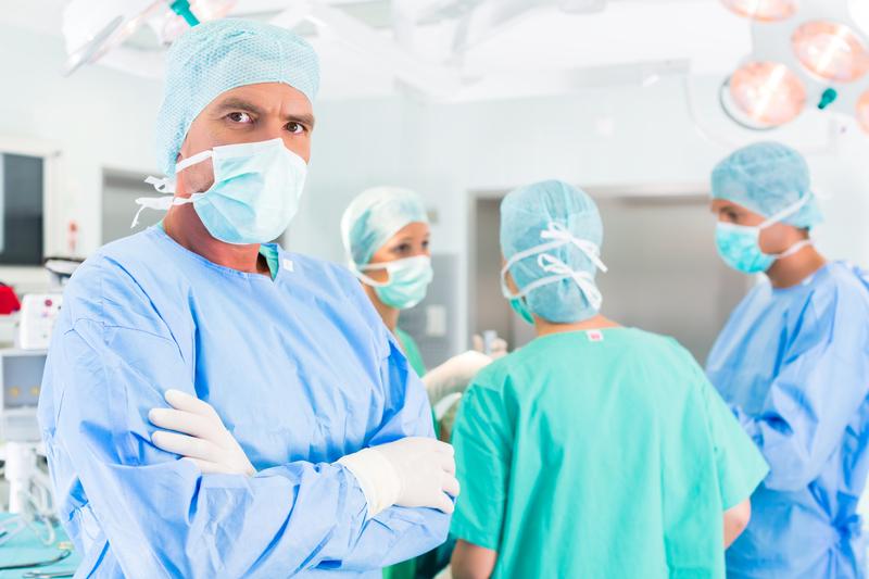 Lista najbezpieczniejszych szpitali w Illinois