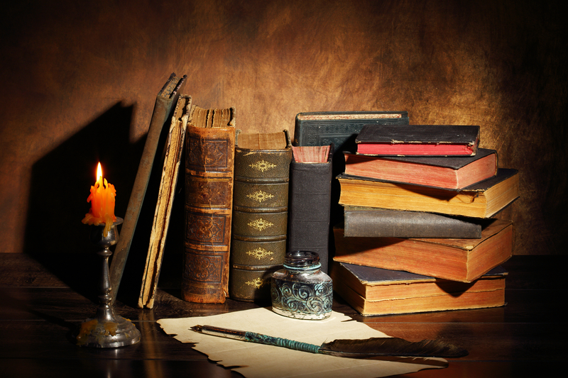 400 lat od śmierci Szekspira – dziś Światowy Dzień Książki i Praw Autorskich