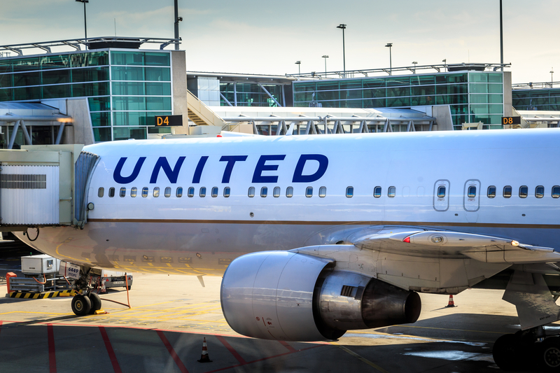 Zmiany w regulaminie United Airlines