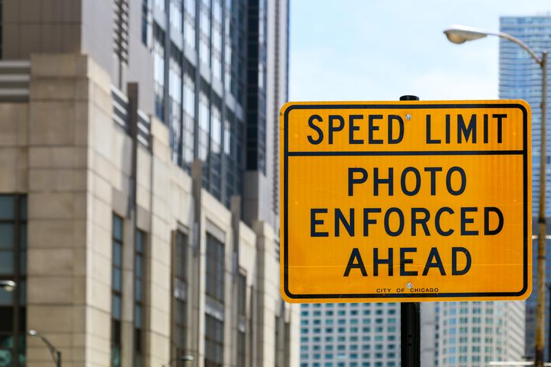 Fotoradary w Chicago są legalne i nie naruszają Konstytucji – zdecydował sąd okręgowy powiatu Cook