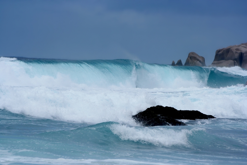 Nowa Zelandia: 7,1 stopnia w skali Richtera – trzęsienie ziemi i zagrożenie tsunami