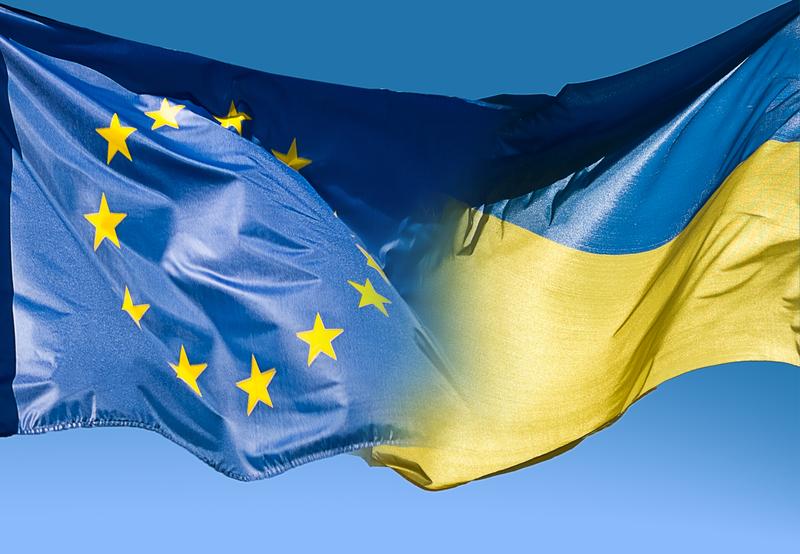 Ukraina bez wiz do Unii Europejskiej!