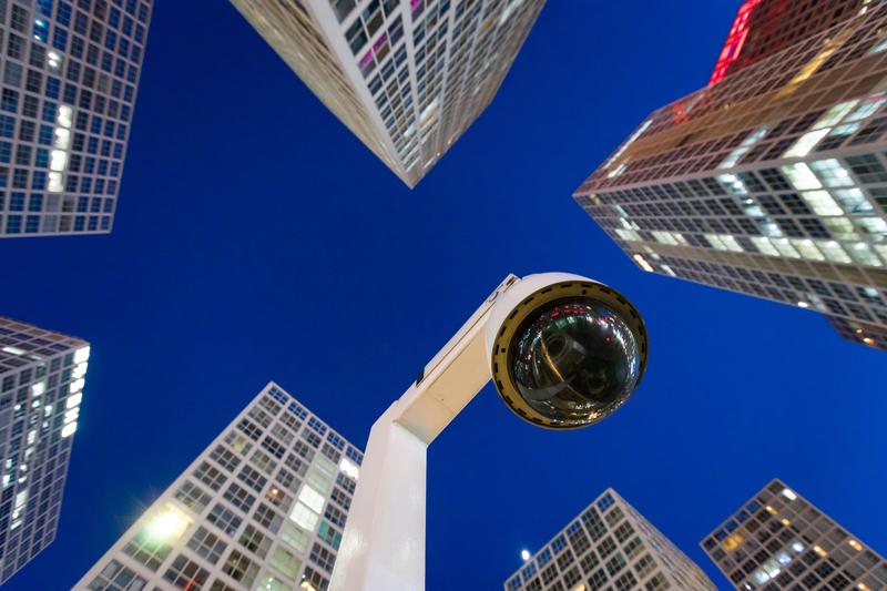 Seattle wyda 150 tys. dolarów na usunięcie nieużywanych kamer monitoringu