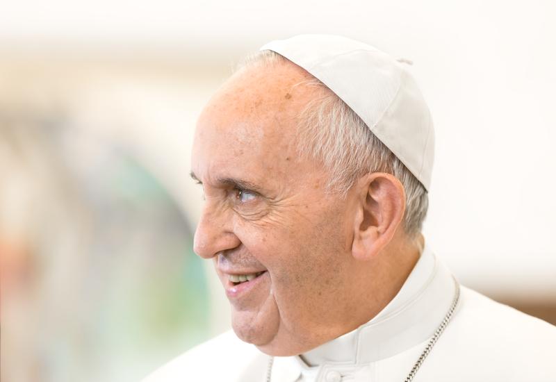 Papież Franciszek zapłaci za wynajęcie mieszkania dla Syryjczyka przebywającego w Łodzi
