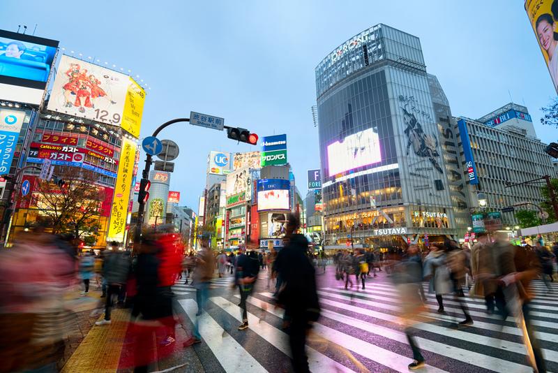 Największe od prawie dwóch dekad zbiorowe zabójstwo w Japonii