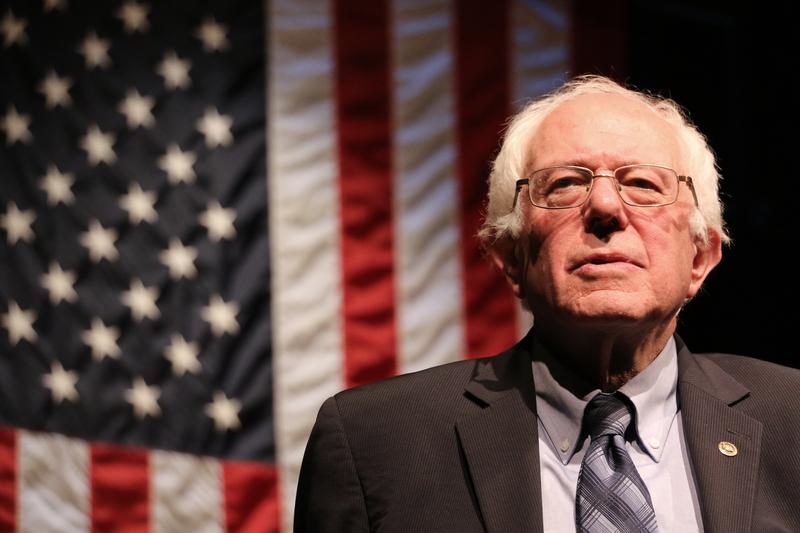 Bernie Sanders wystąpi na Konwencji Kobiet w Detroit