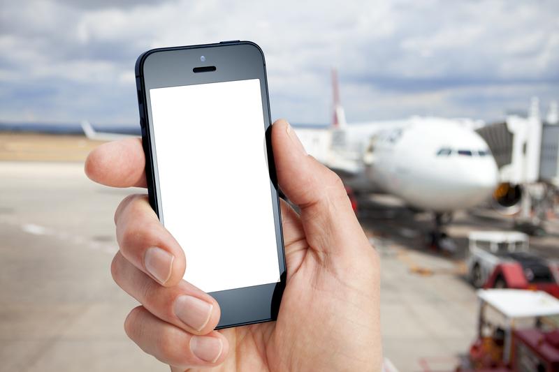 Aplikacja ma usprawnić odprawę na lotnisku w Denver