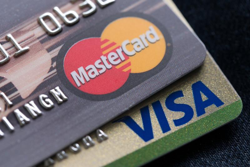Oszuści przejęli numery kart kredytowych ponad 20 procent Amerykanów