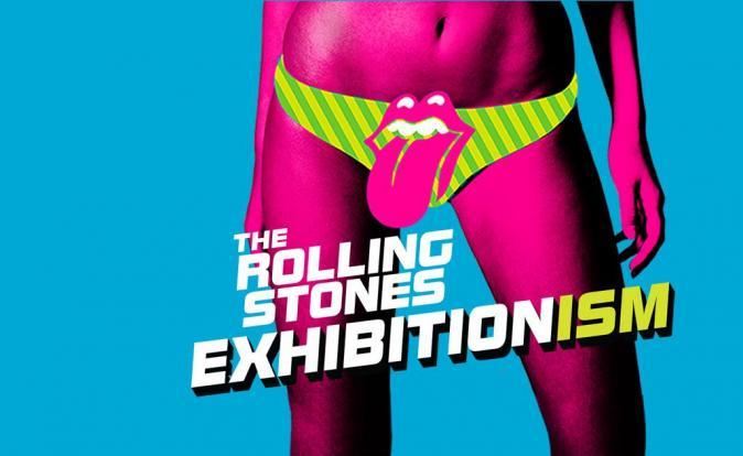 """""""Exhibitionism"""" – Wystawa dla miłośników The Rolling Stones"""