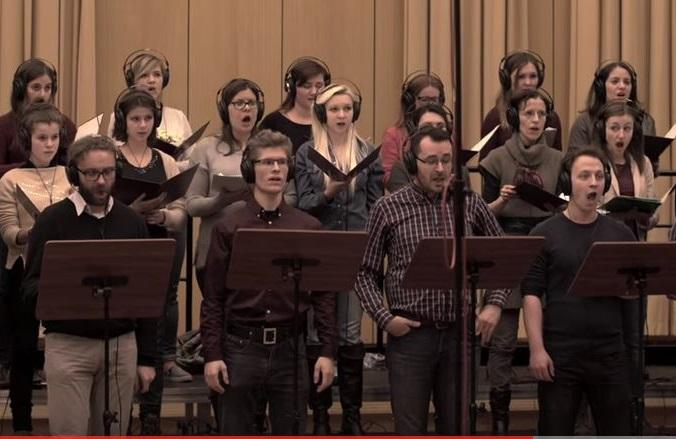 """""""Hymn umieściłbym na samym szczycie moich kompozycji"""" – wyznaje  Robert Janson, założyciel zespołu """"Varius Manx"""""""