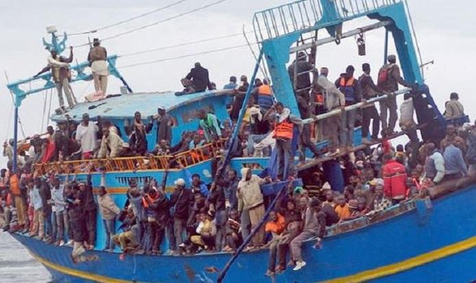 """Malta przyjmie statek """"Lifeline"""" z ponad dwustu migrantami na pokładzie. 5 dni trwała przepychanka Włoch z Maltą"""