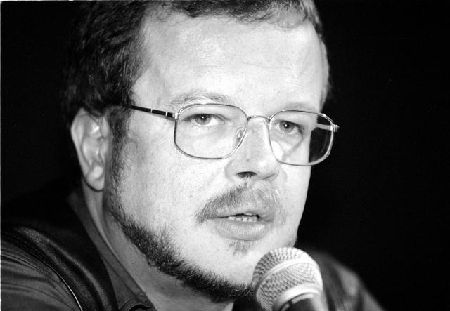 Dwunasta rocznica śmierci Jacka Kaczmarskiego