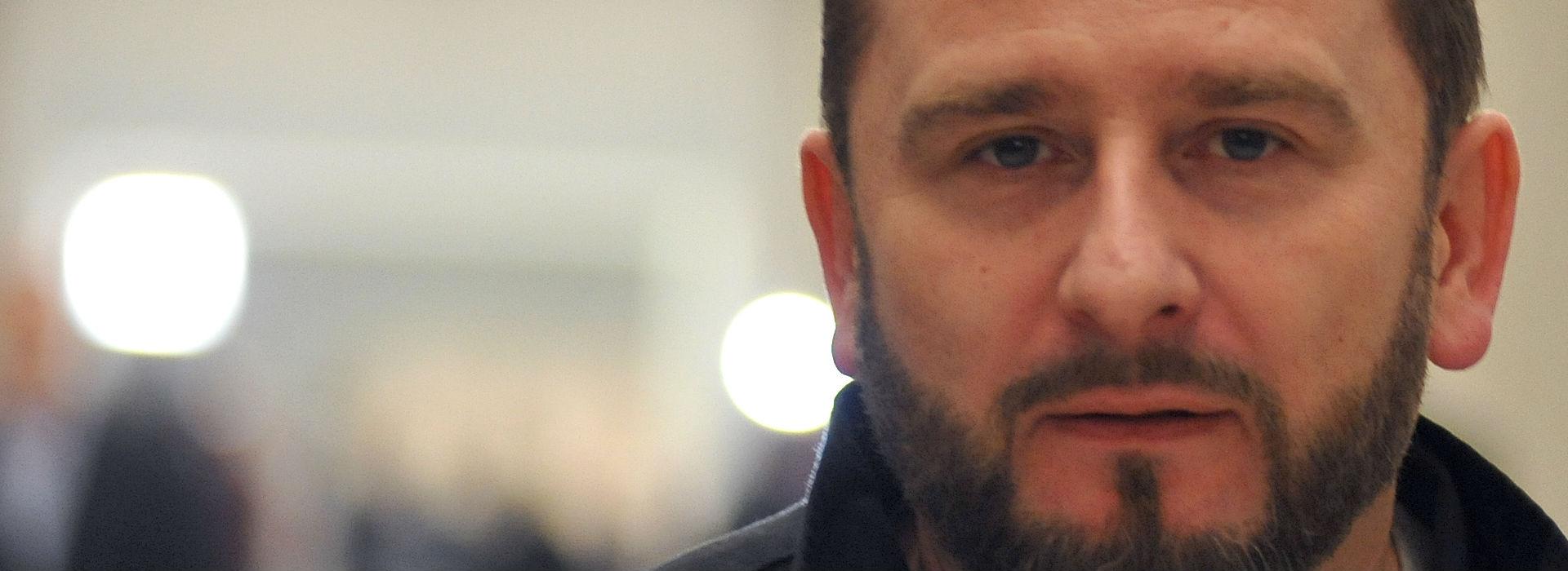 Piotr Liroy-Marzec chce większych szans na zaprezentowanie się w radiu młodych, rodzimych artystów i twórców niezależnych