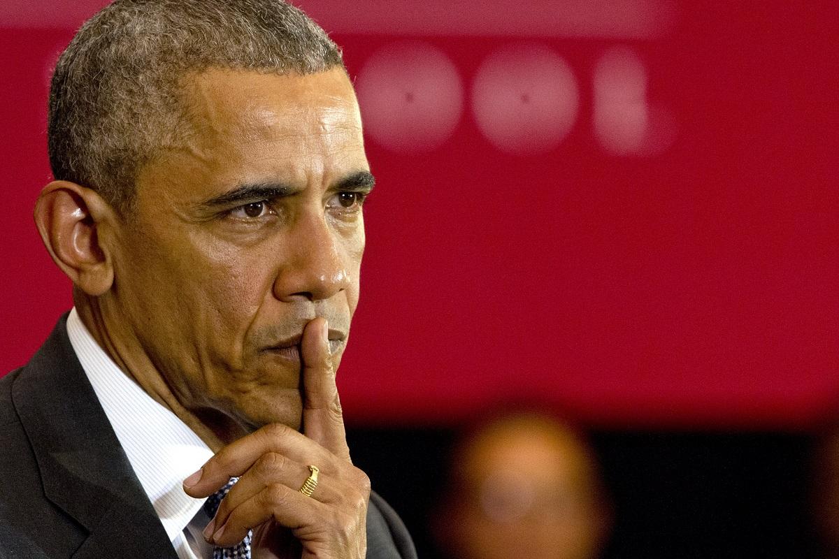 """Barack Obama o swojej prezydenturze w """"Fox News Sunday"""""""