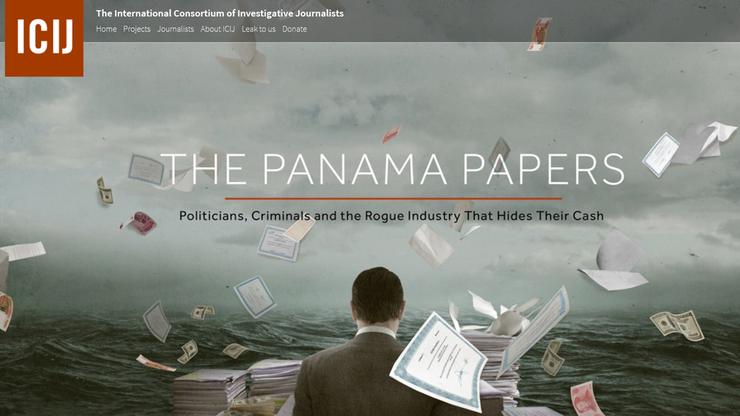 Media docierają do kolejnych nazwisk i wątków w dokumentach z Panamy