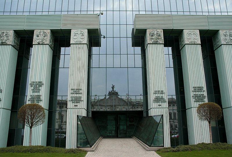 Rzecznik Sądu Najwyższego o zarzutach Cenkiewicza wobec sędziego Iwulskiego