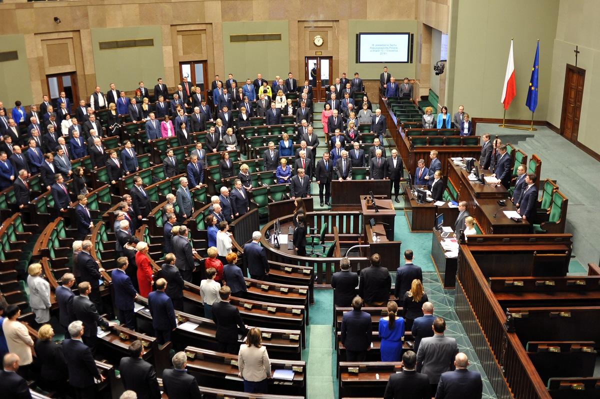 Dziś  ostatni dzień trzydniowego posiedzenia Sejmu