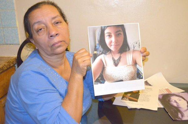 Rodzina Jessici Suarez ponowiła apel o pomoc w jej odnalezieniu
