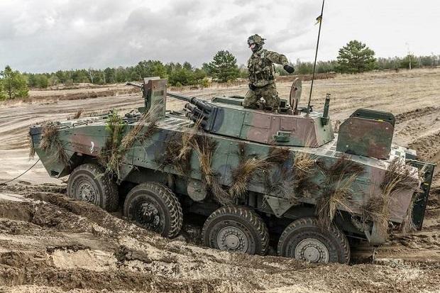 NATO wyśle 4 bataliony na wschód