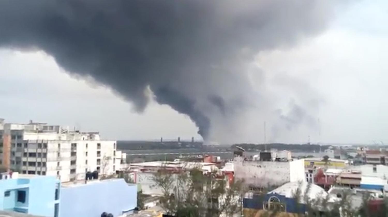 Rosja: Eksplozja przy budynku FSB w Archangielsku