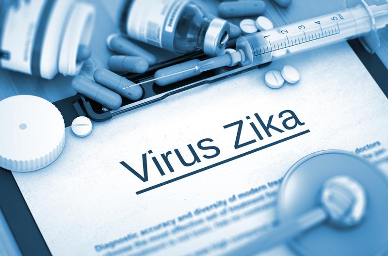 Kolejne groźne skutki infekcji wirusem Zika?