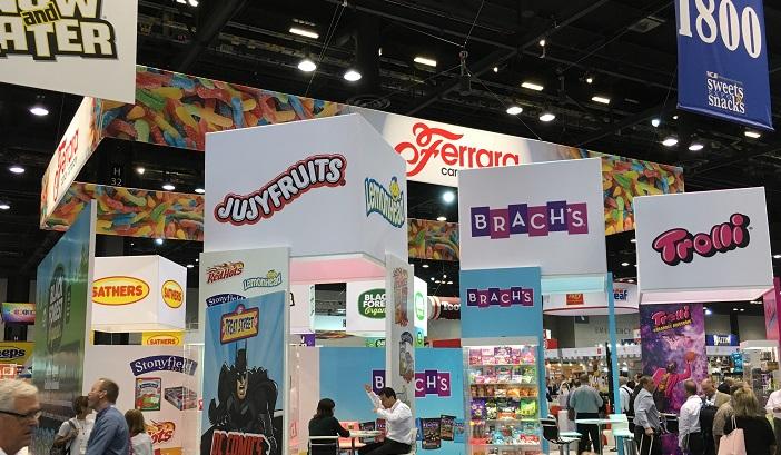 Sweet Home Chicago. W Chicago trwają targi Sweets and Snacks Expo 2016