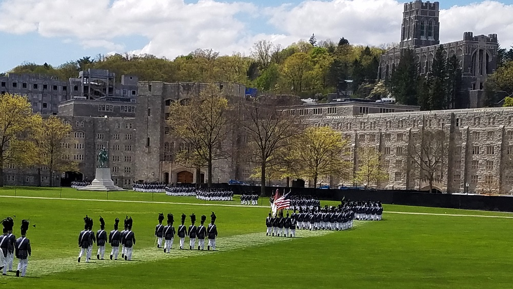 Centrum Polsko-Słowiańskie zaprasza na wycieczkę do West Point